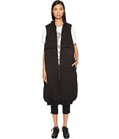 adidas Y-3 by Yohji Yamamoto - Matte Down Vest