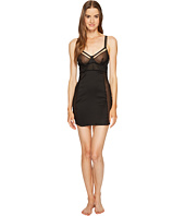 ELSE - Lattice Underwire Balcony Chemise