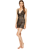 ELSE - Ivy Deep Decolette Soft Cup Chemise