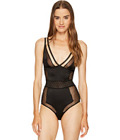 ELSE - Lattice Bodysuit
