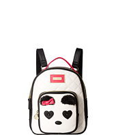 Betsey Johnson - Medium Backpack