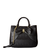 Betsey Johnson - Bow on Bucket