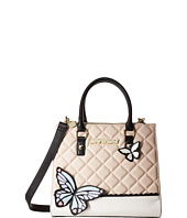 Betsey Johnson - Triple Compartment Tote