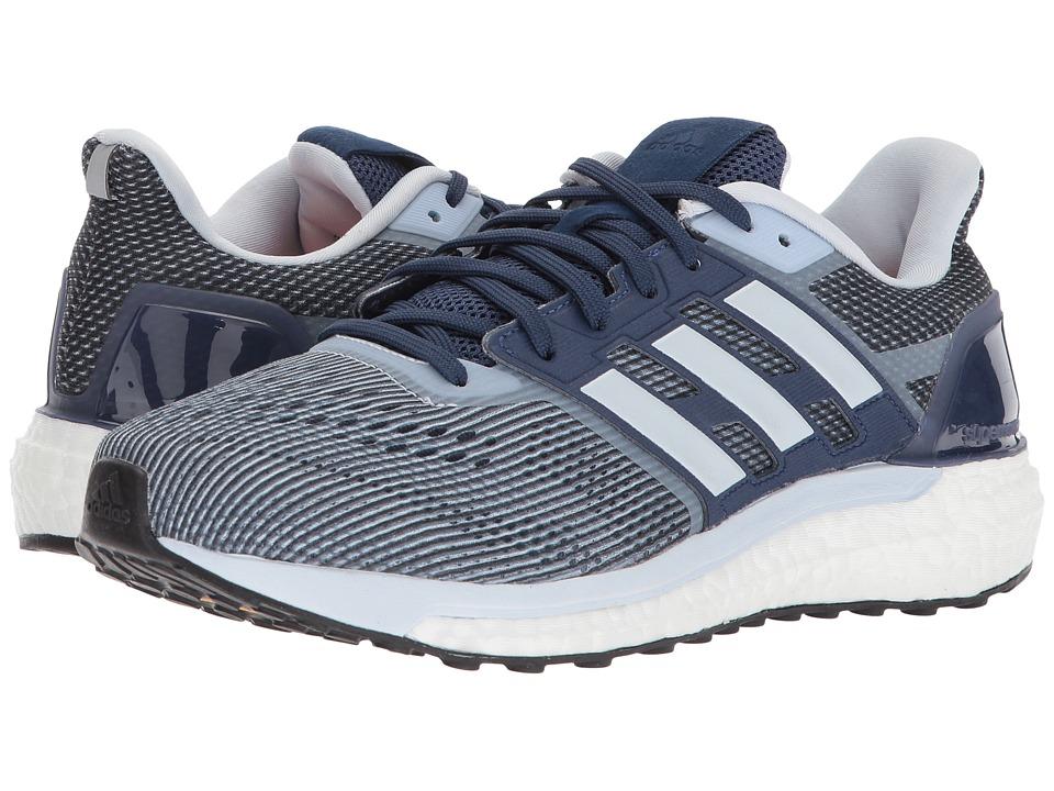 adidas Running Supernova (Noble Indigo/Aero Blue/Aero Blue) Women's Running Shoes