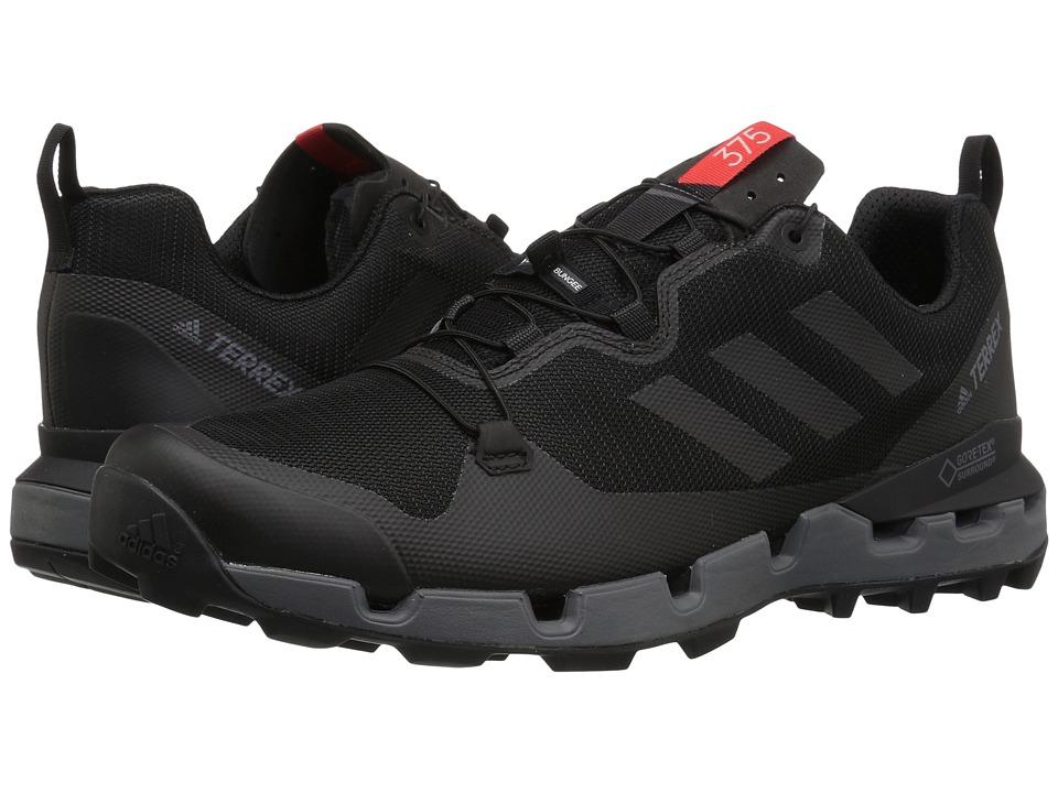 Adidas Outdoor - Terrex Fast GTX-Surround (Black/Grey Fiv...