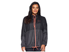 Columbia Plus Size Flash Forwardtm Windbreaker