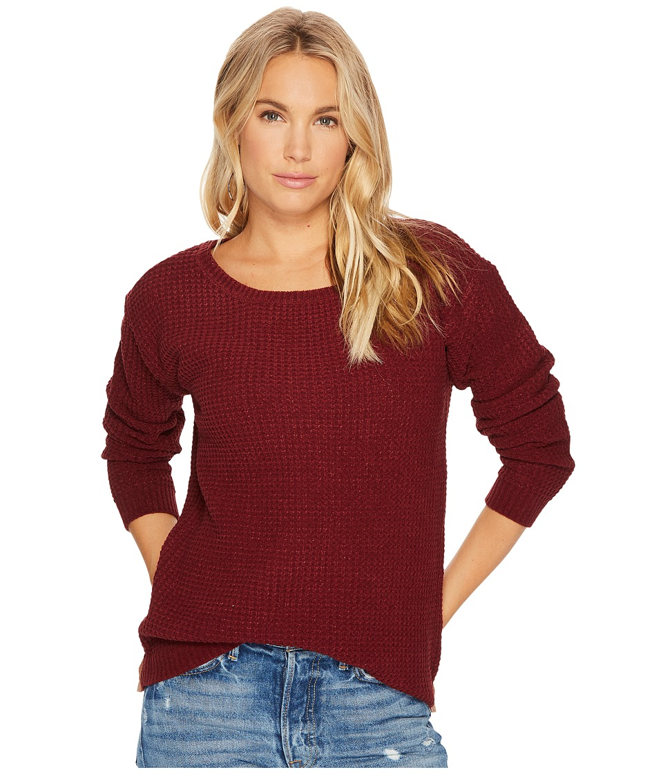 BB Dakota - Eugene Waffle Knit Sweater