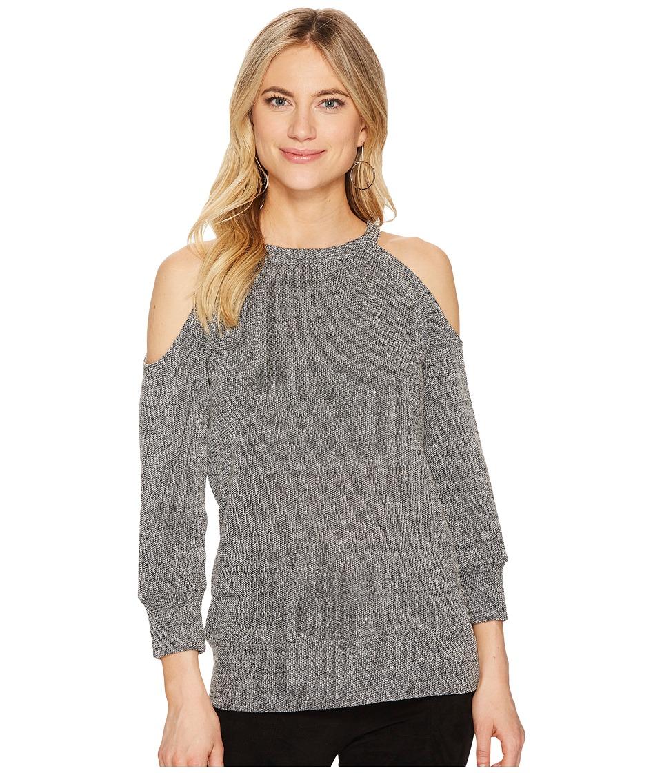 BB Dakota - Corwin Cold Shoulder Sweater