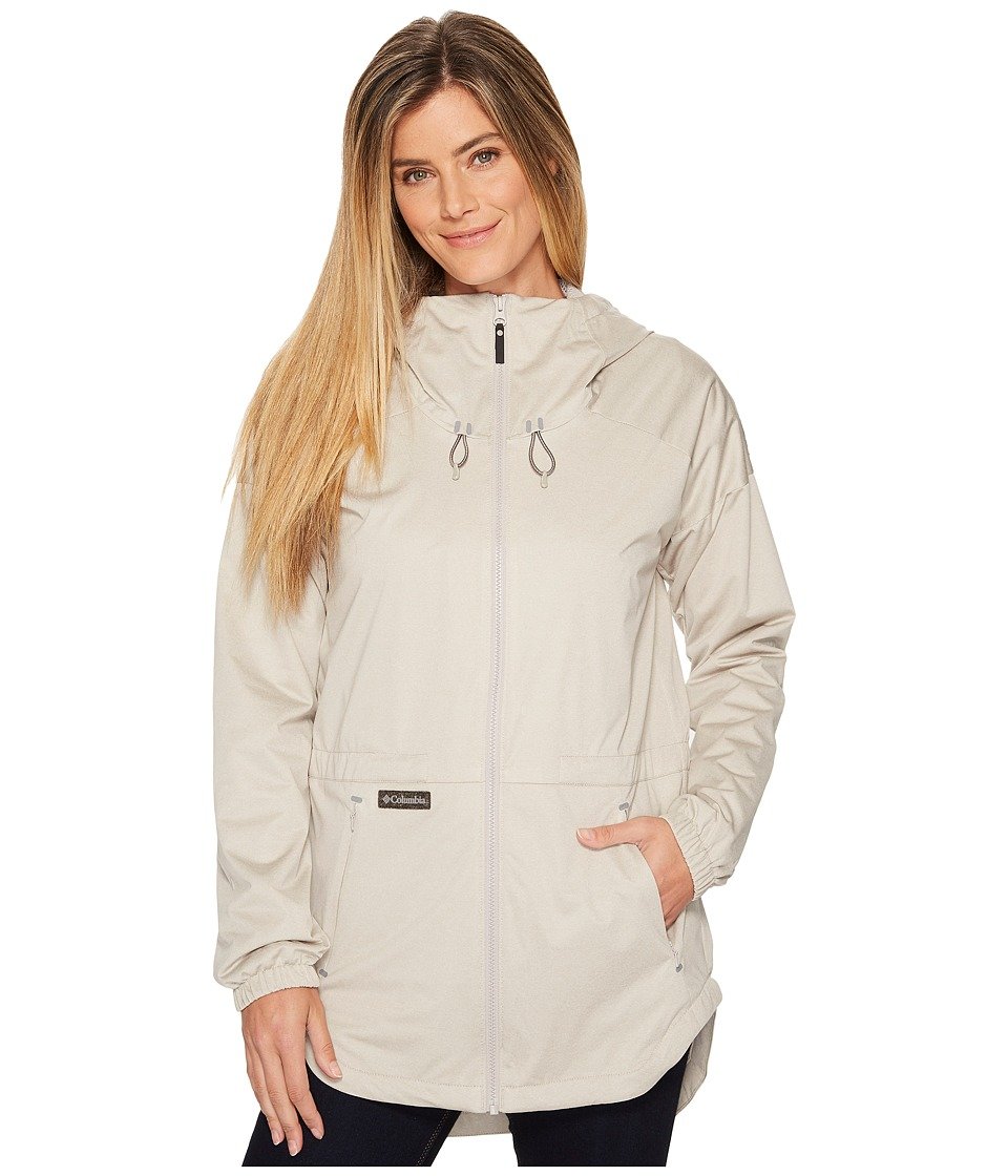 Columbia Northbounder Jacket (Flint Grey Heather) Women