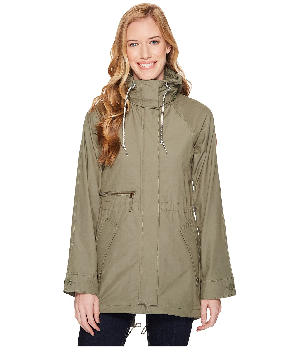 Columbia Cascadia Crossing Jacket (Cypress) Women