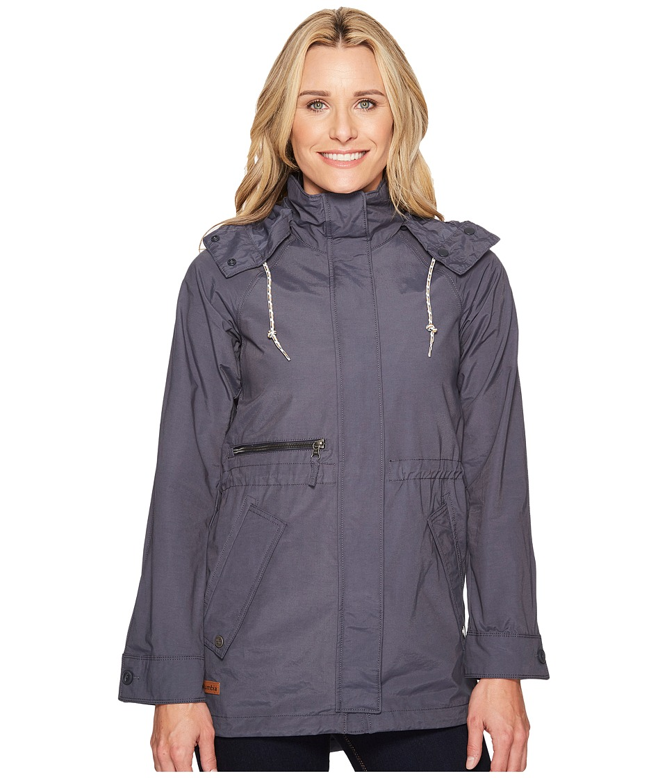 Columbia Cascadia Crossing Jacket (India Ink) Women