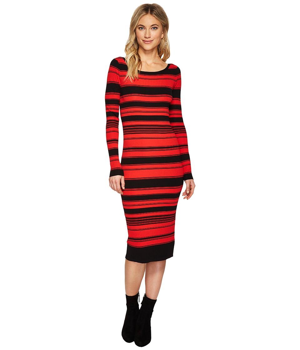 BB Dakota - Dunn Bodycon Sweater Dress