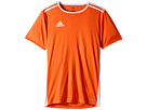 adidas Kids adidas Kids Entrada 18 Jersey (Little Kids/Big Kids)