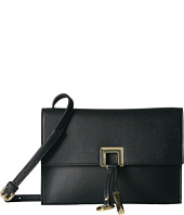 Calvin Klein - Smooth Flap Crossbody