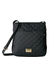 Calvin Klein - Quilted Top Zip Crossbody