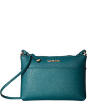 Calvin Klein - Small Top Zip Crossbody