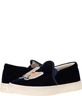 Soludos - Velvet Llama Sneaker