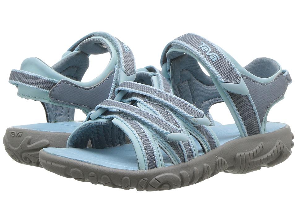 Teva Kids - Tirra (Little Kid/Big Kid) (Citadel) Girls Shoes