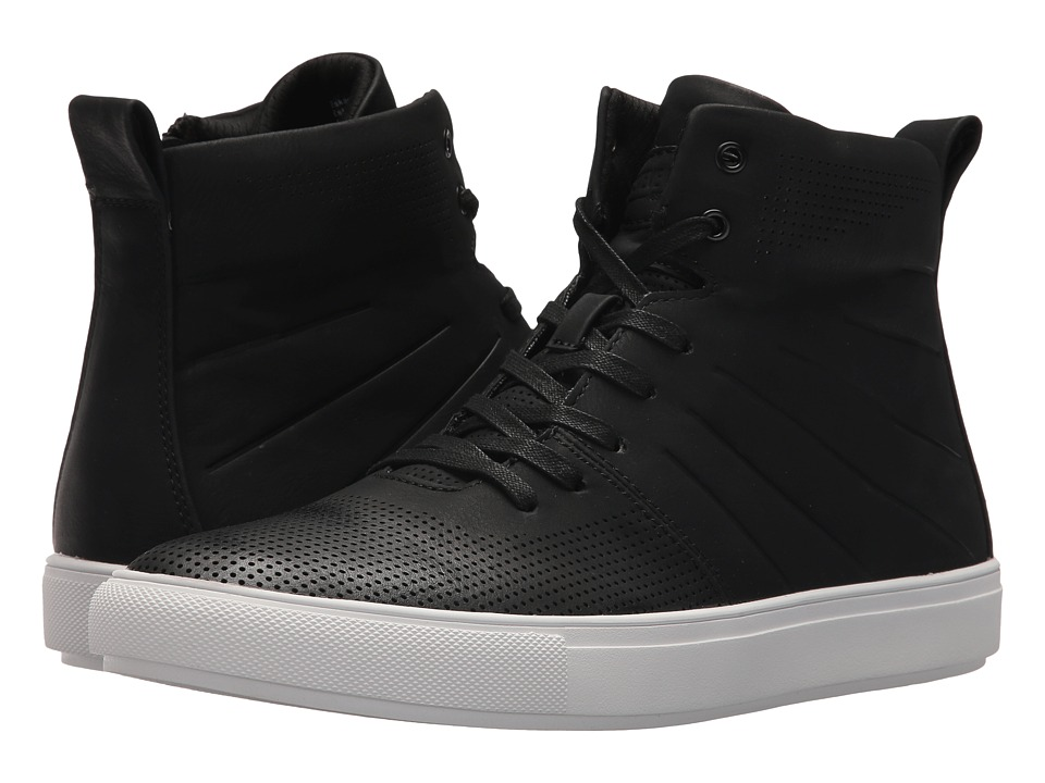 Steve Madden Eskape (Black) Men