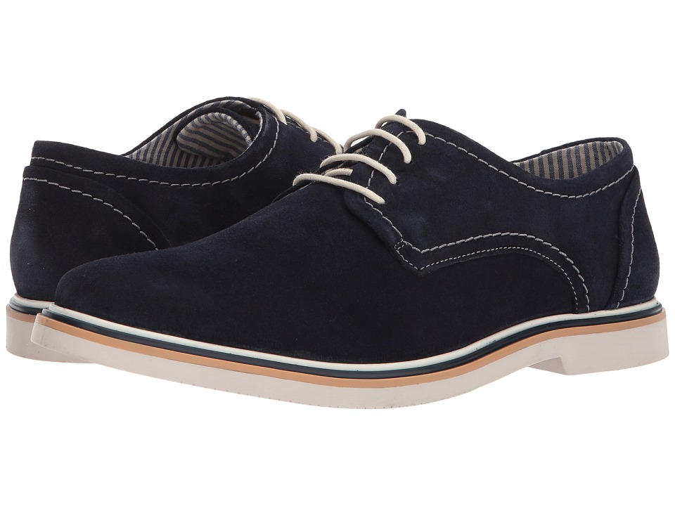Steve Madden Frick (Navy) Men
