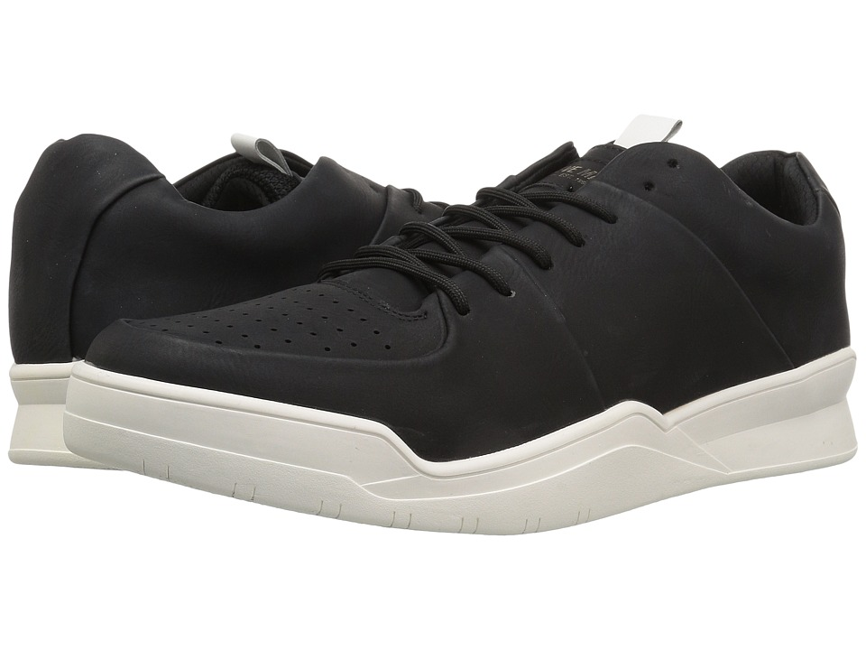 Steve Madden Vantage (Black) Men