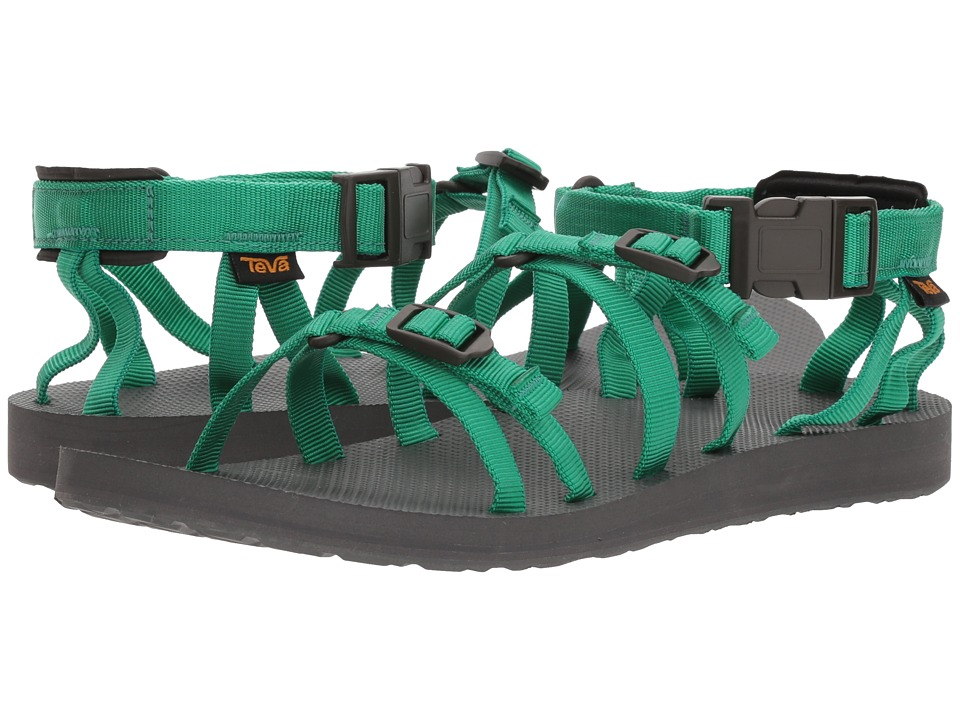 Teva Alp (Fern) Women's Shoes