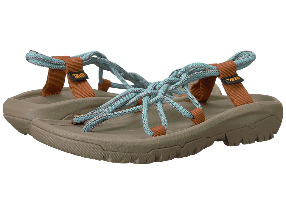 Teva - Hurricane XLT Infinity (Seaglass) Womens Shoes