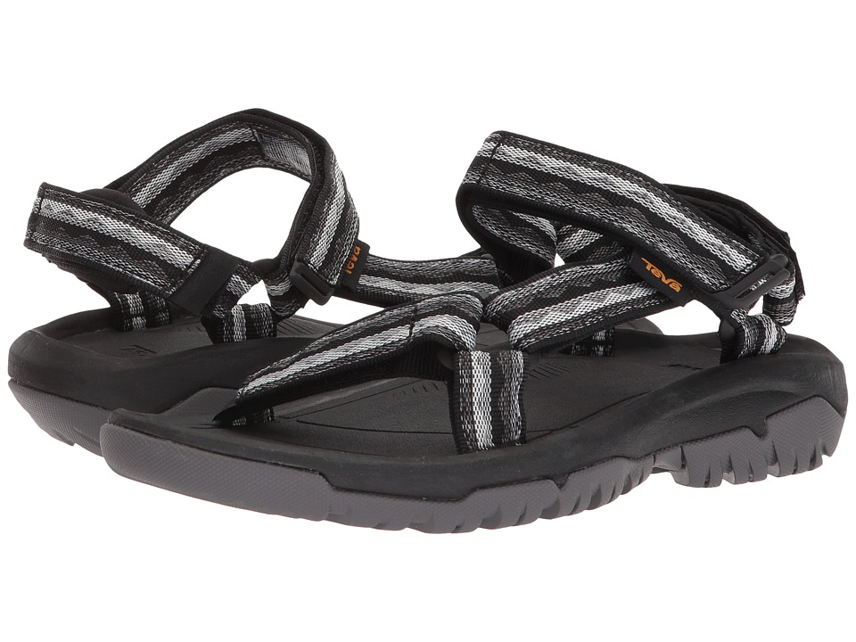 Teva Hurricane XLT2 (Lago Black/Grey) Women's Shoes