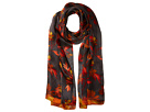 Vince Camuto - Japanese Wallpaper Oblong Scarf