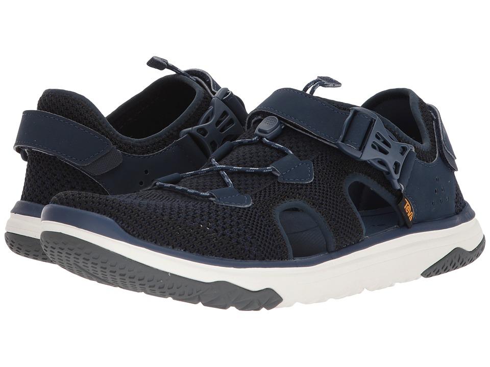 Teva - Terra-Float Travel Knit (Navy) Mens Shoes