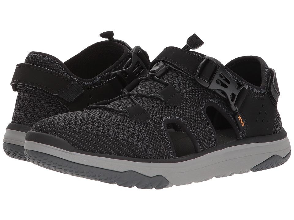 Teva - Terra-Float Travel Knit (Black) Womens Shoes