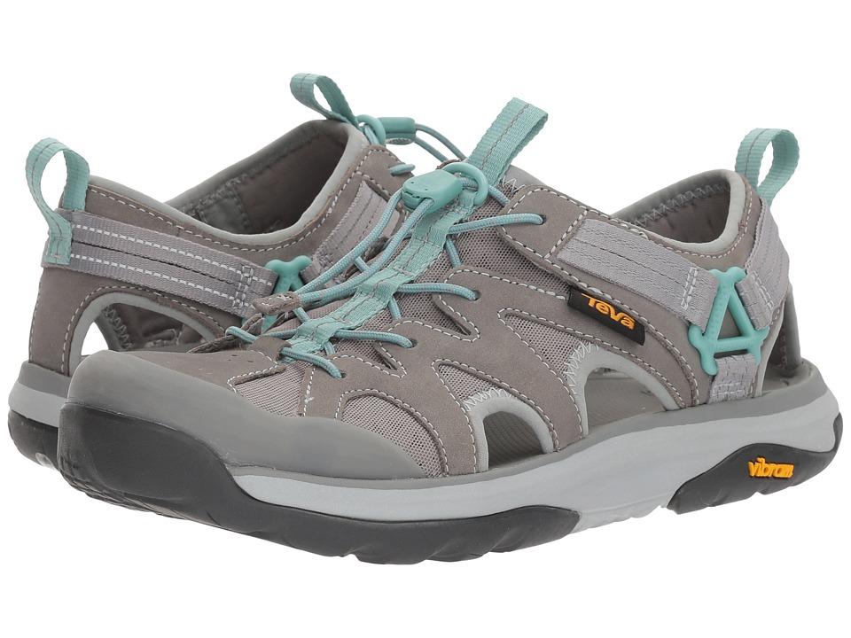 Teva - Terra-Float Active Lace (Wild Dove) Womens Shoes