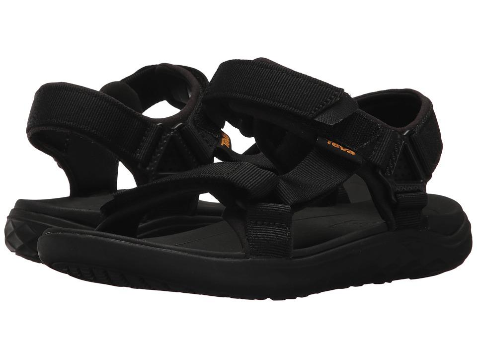 Teva - Terra-Float 2 Universal (Black) Womens Shoes