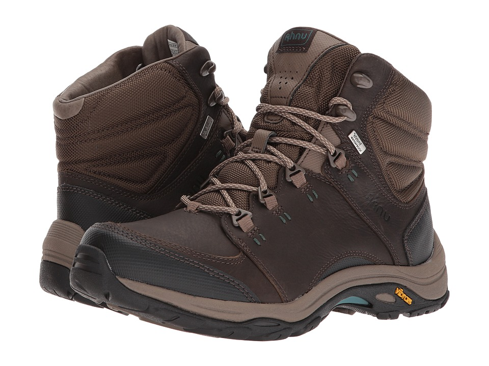 Teva Montara III FG Event Boot (Dark Brown) Women's Shoes