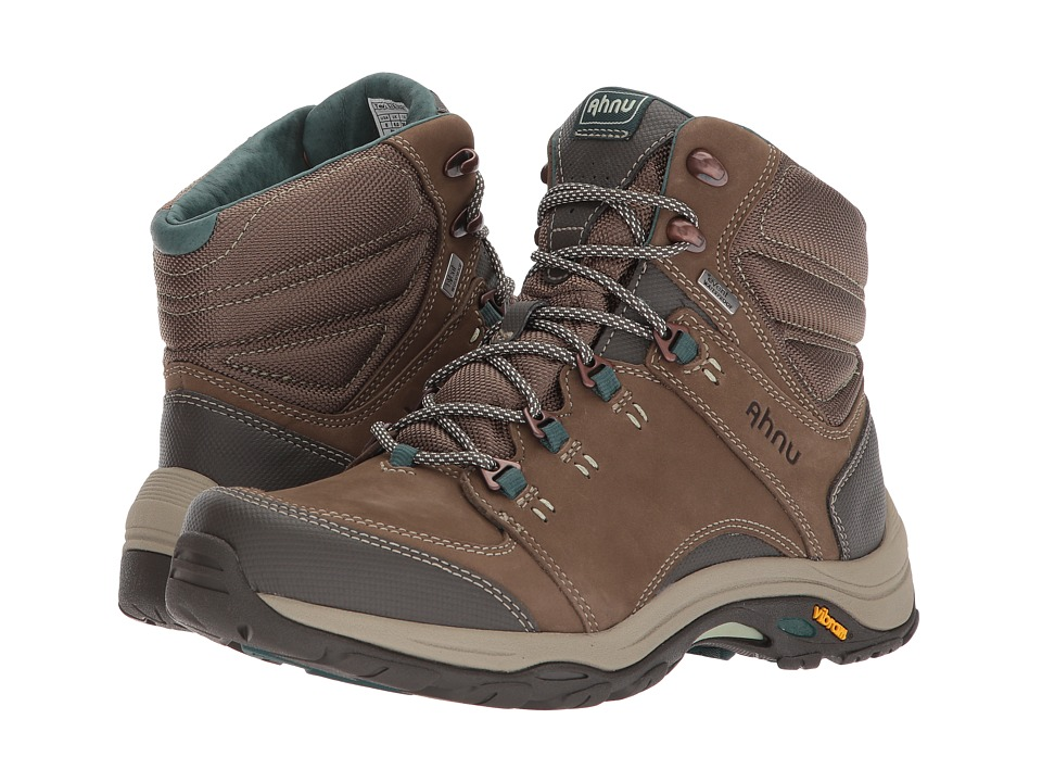 Teva Montara III Event Boot (Chocolate Chip) Women's Shoes