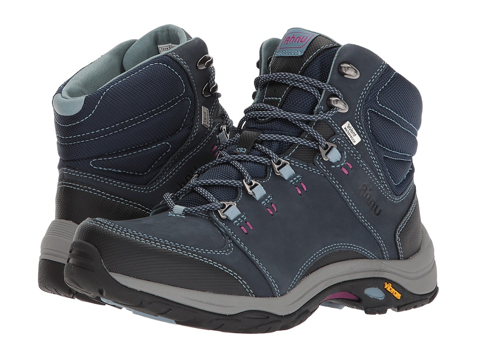 Teva Montara III Event Boot (Blue Spell) Women's Shoes