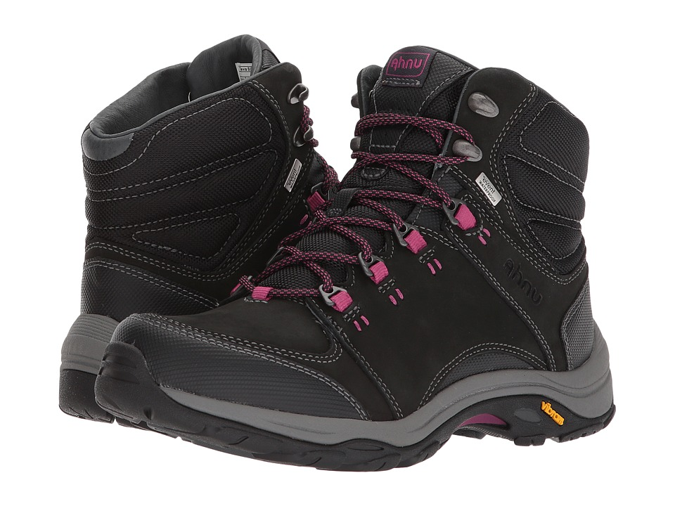 Teva Montara III Event Boot (Black) Women's Shoes