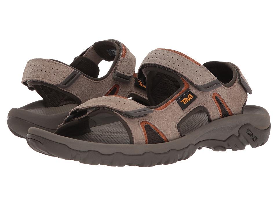 Teva - Katavi 2 (Walnut) Mens Shoes