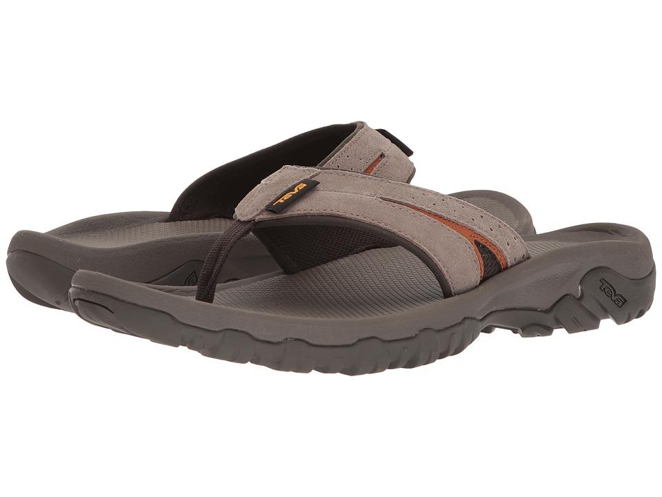 Teva - Katavi 2 Thong (Walnut) Men's Sandals