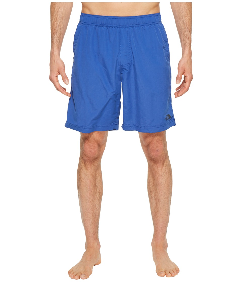 The North Face Class V Pull-On Trunk Long (Brit Blue) Men