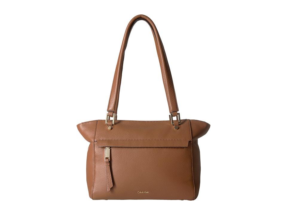 Calvin Klein Angelia Tote (Luggage) Tote Handbags