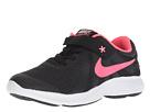 Nike Kids Revolution 4 Flyease (Big Kid)