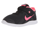 Nike Kids Revolution 4 Flyease (Infant/Toddler)