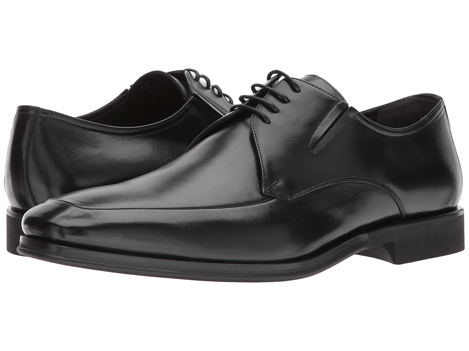 Bruno Magli - Rich (Black) Mens Shoes