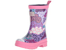 Hatley Kids Limited Edition Printed Rain Boots (Toddler/Little Kid)