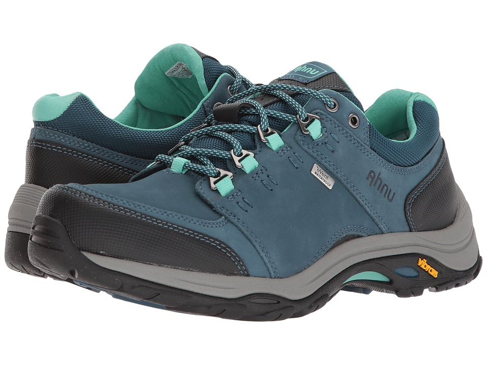 Teva Montara III Event (Legion Blue) Women's Shoes