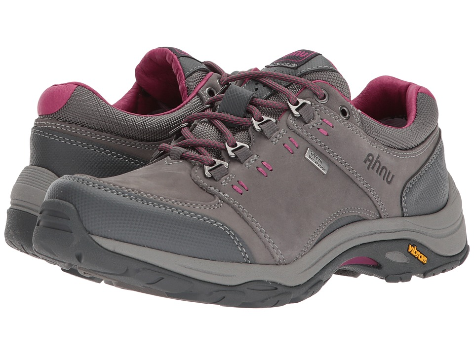 Teva Montara III Event (Charcoal Gray) Women's Shoes
