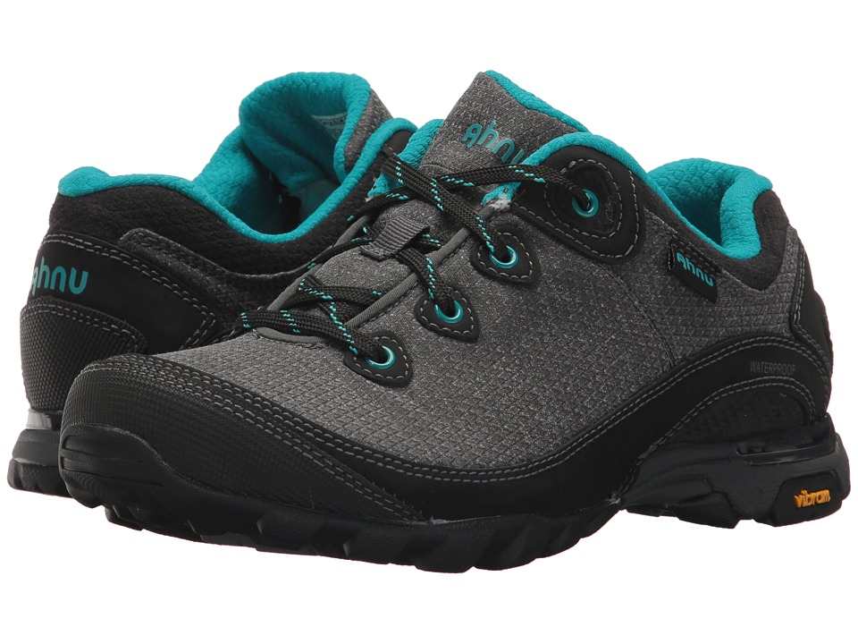 Teva Sugarpine II WP (Black) Women's Shoes