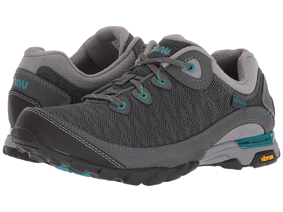 Teva Sugarpine II Air Mesh (Dark Shadow) Women's Shoes