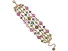 The Sak Multi Row Beaded Bracelet